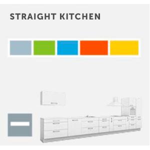 Straight Type