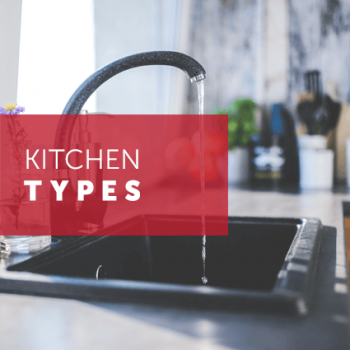 kitchens types