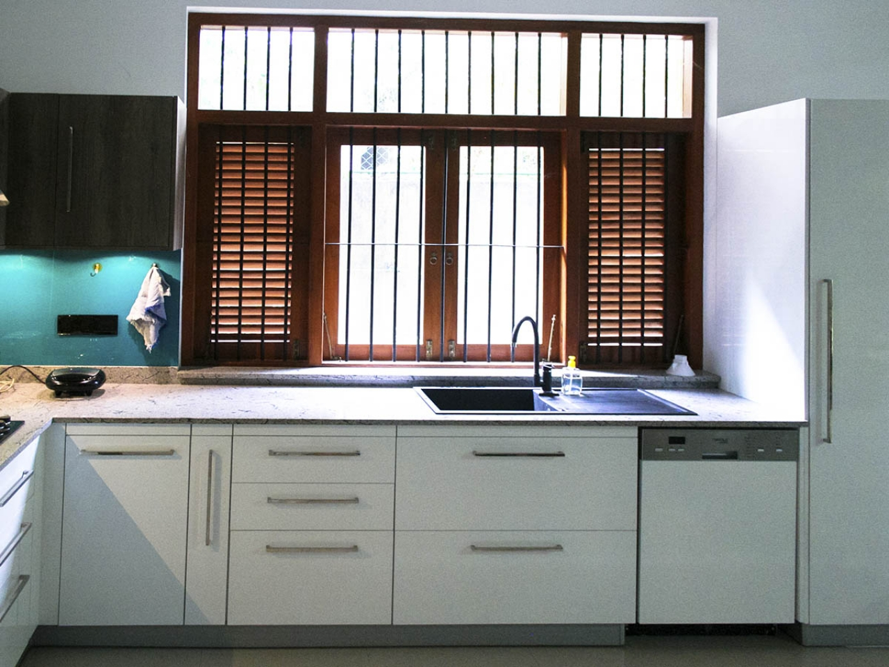 Kitchen Design Ideas In Sri Lanka pantry cupboards sri lanka - hybrid kitchen portfolio