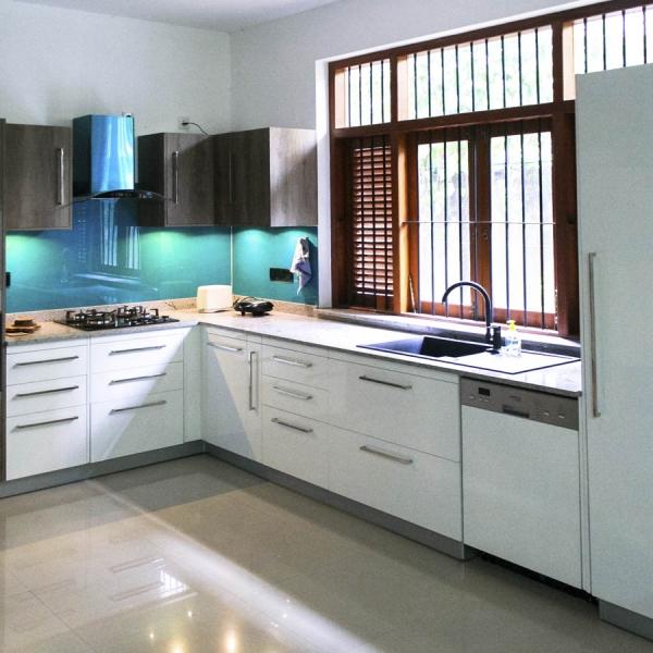 Pantry Cupboards Sri Lanka Hybrid Kitchen Portfolio