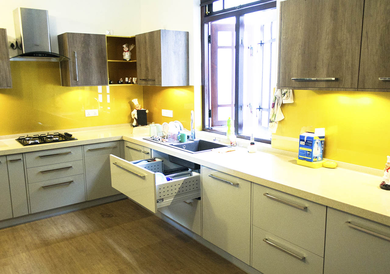 cofee wood pantry 8